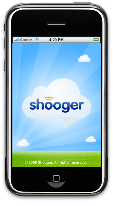 App Spotlight: Location-Based Coupons with Shooger